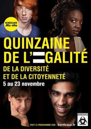 D'ailleurs et d'ici à Bordeaux le Mardi 21 novembre