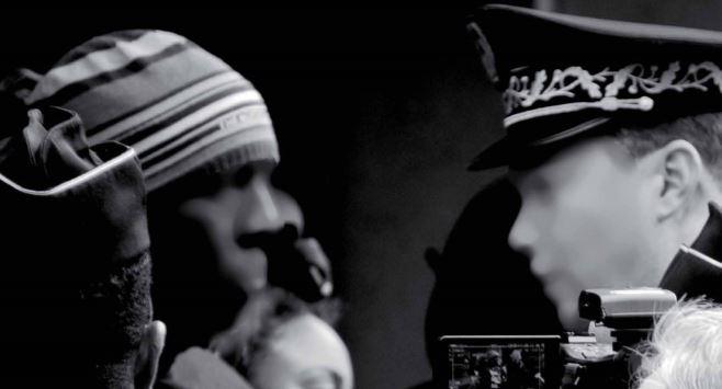 Jeunes & Police : Du conflit au dialogue ?