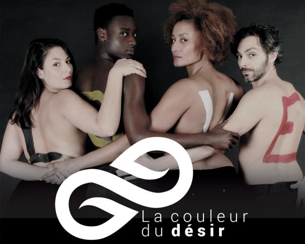 Notre web docu – La couleur du désir