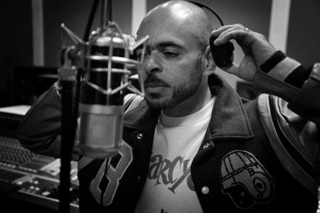 Rocé, la langue vivante du Rap