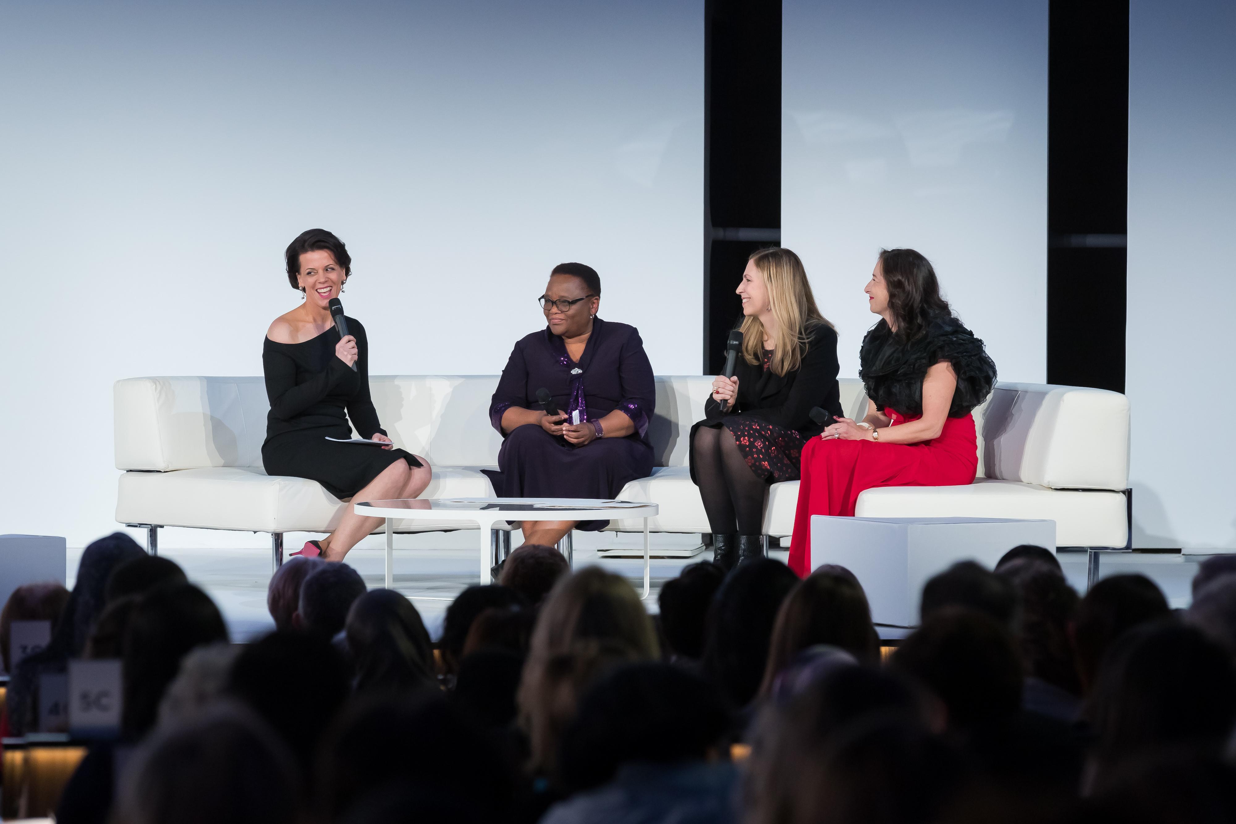 La fondation L'Oréal soutient les femmes scientifiques