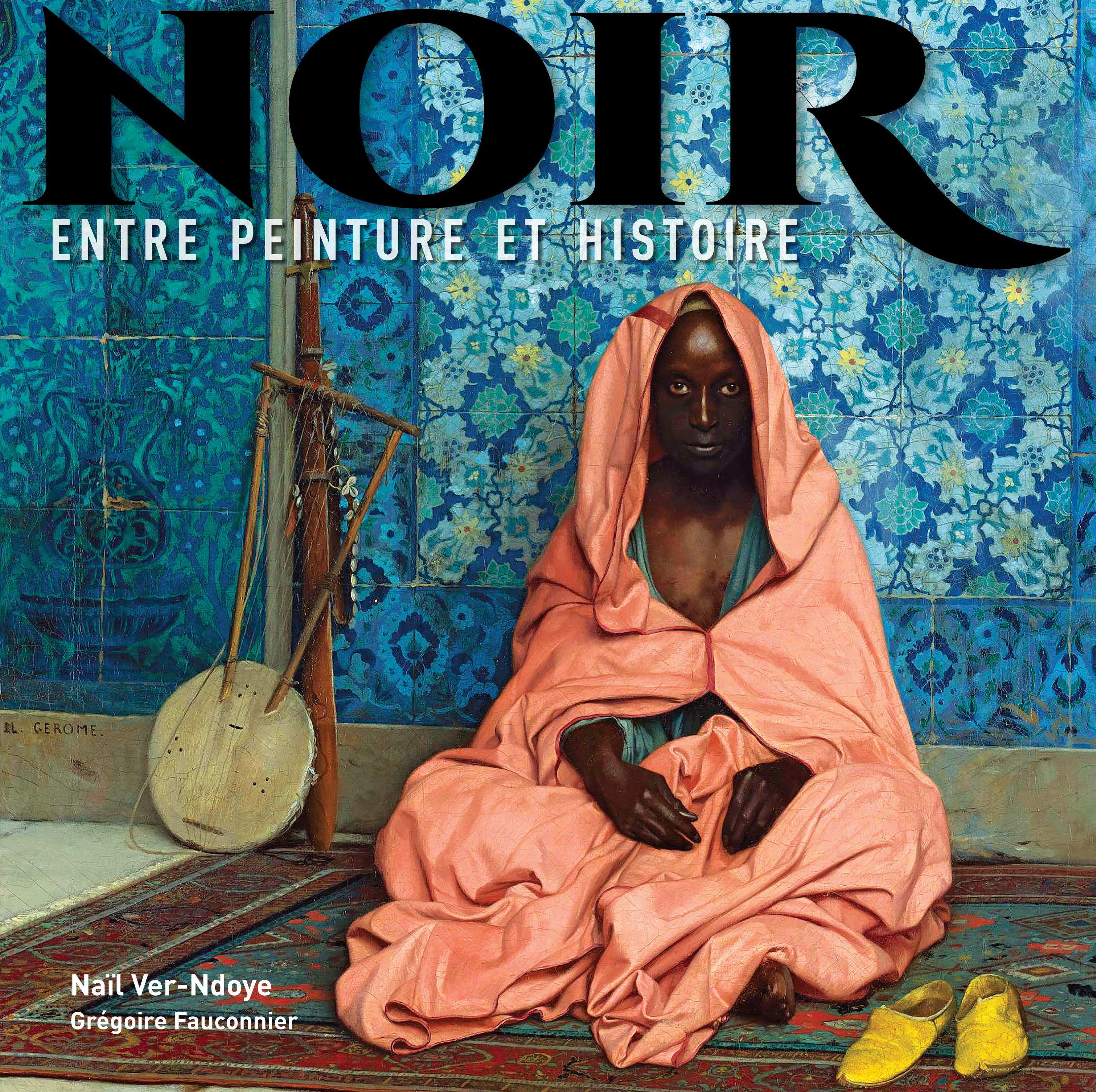Noir entre peinture et histoire