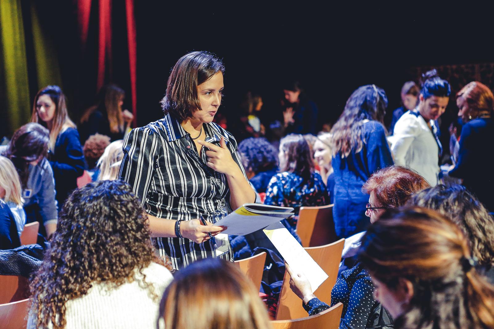 Les RDV de Zaïa croisent l'entrepreneuriat «Soigner la société par l'empowerment»