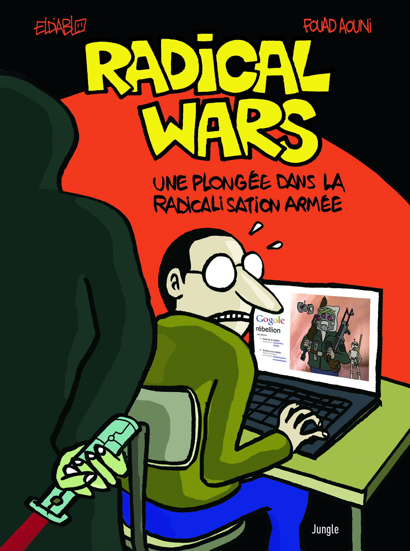 À l'assaut de la Radical Wars !
