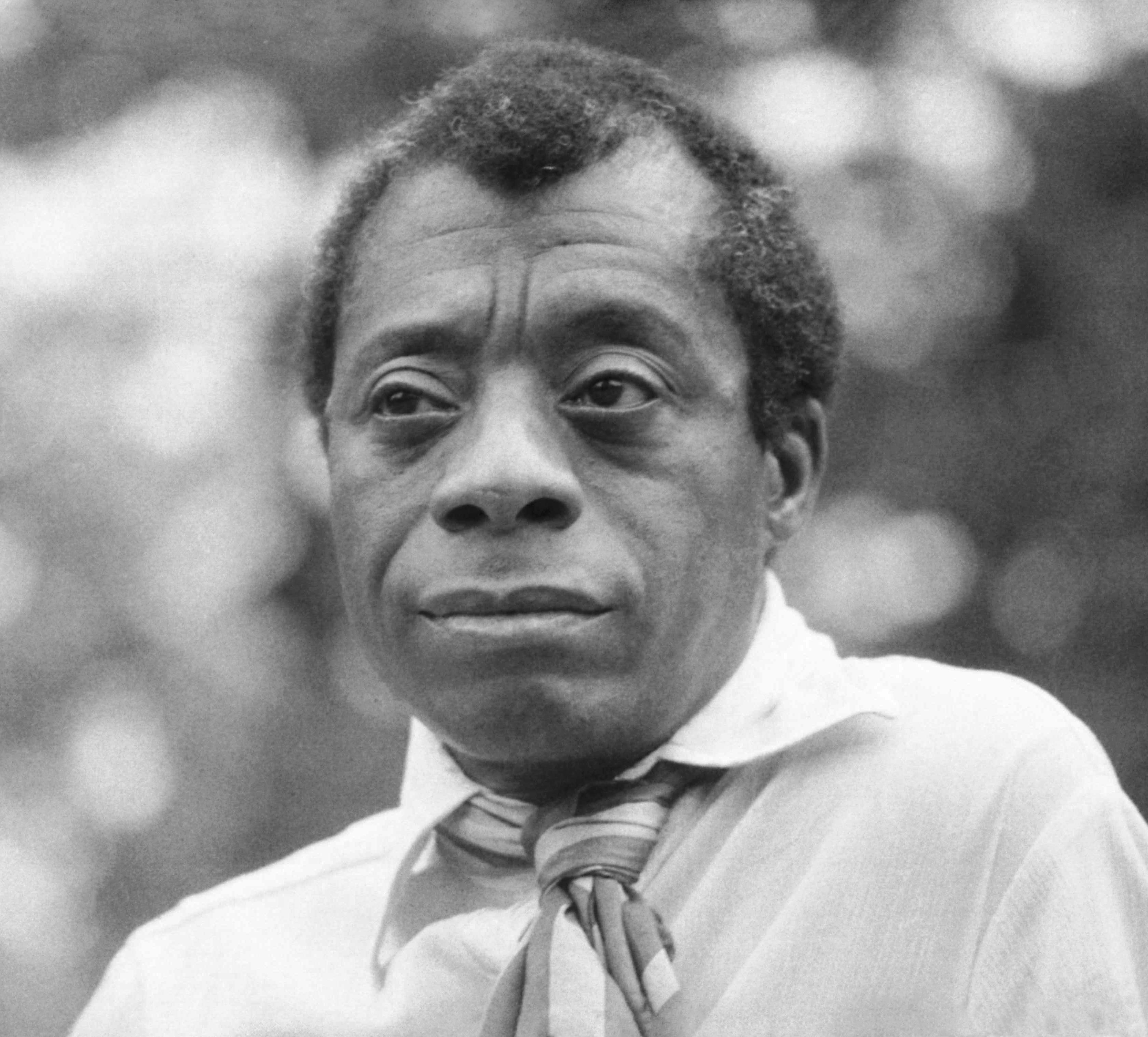 Décoloniser nos imaginaires Lire James Baldwin