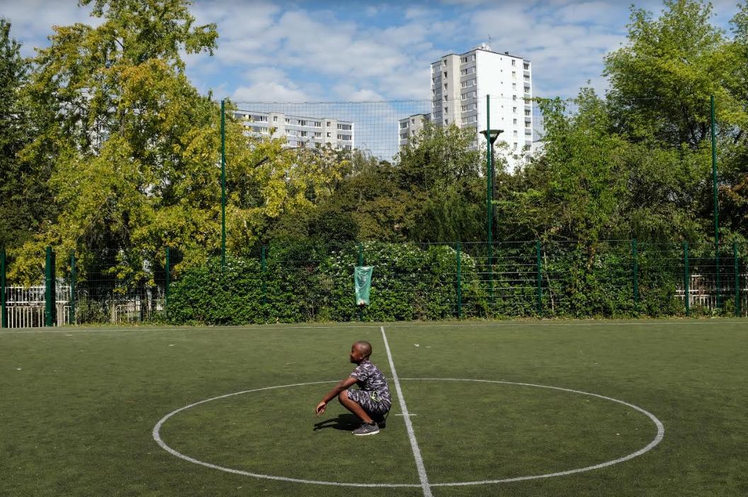 """REPORTAGE : À la cité des Francs-Moisins après """"La vie scolaire"""""""