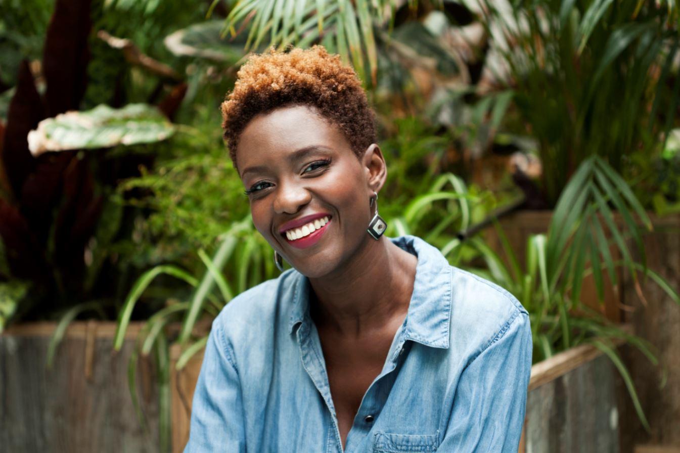Entretien avec Rokhaya Diallo