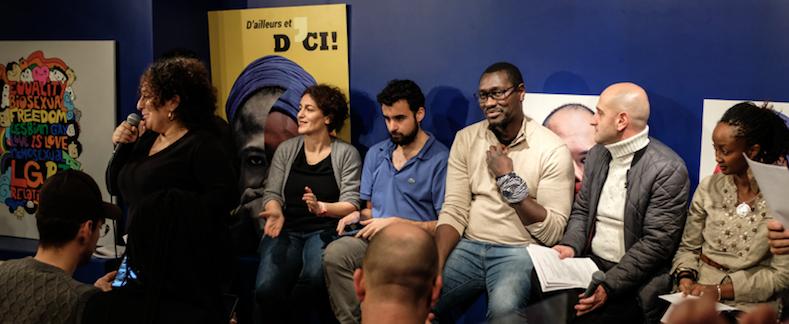 Racisme, homophobie: les vidéos de notre rencontre