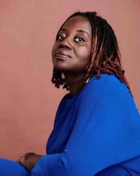 """Maboula Soumahoro : """"L'hybridité est au coeur de mon ouvrage"""""""
