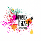 Joyeux bazar, le podcast de la double culture