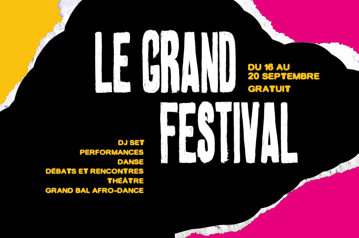 Un festival contre le racisme, l'antisémitisme et la haine anti-LGBT