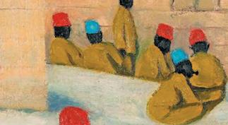 L'histoire coloniale en filigrane d'un roman familial
