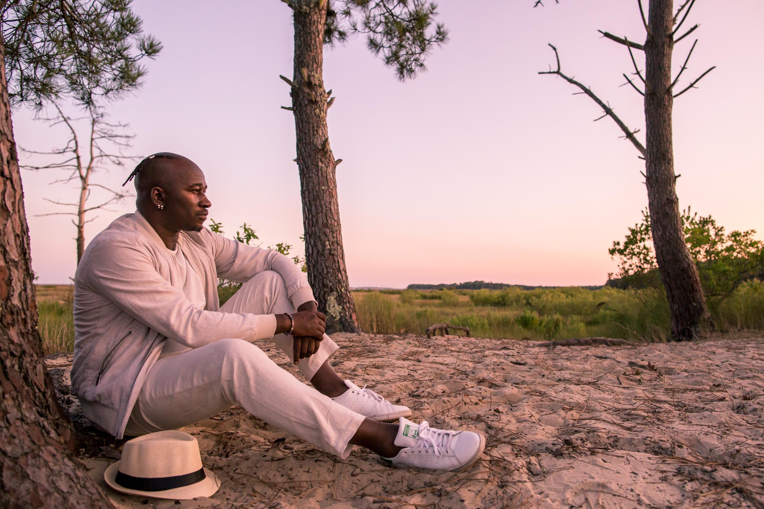 Souleymane Diamanka, la résilience par la poésie
