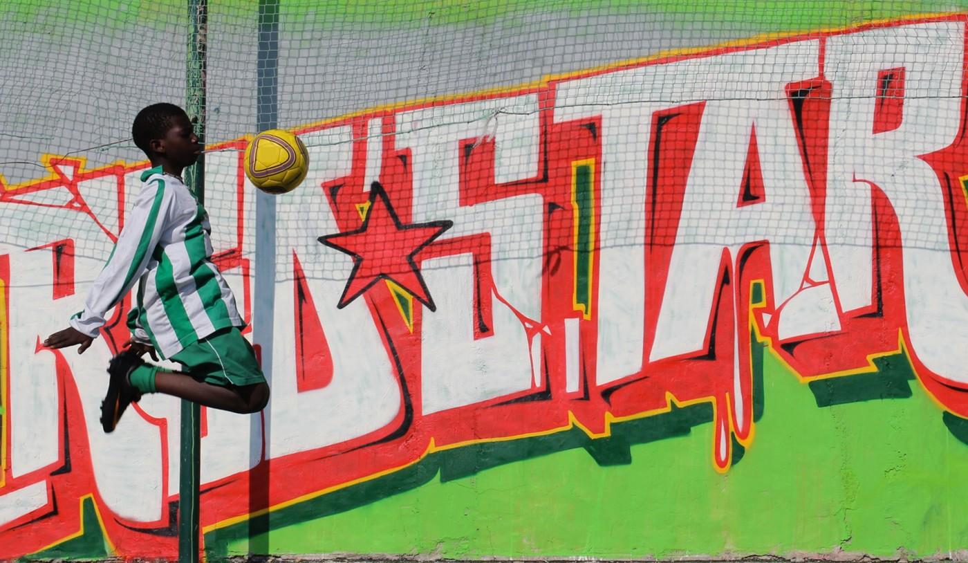 Le Red Star, c'est bien plus que du football !