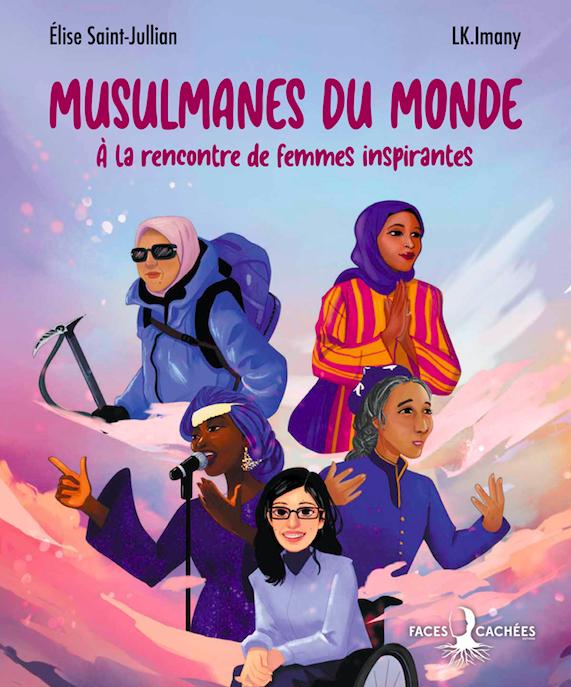 Un livre pour célébrer la diversité des femmes musulmanes