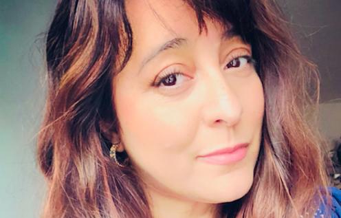 """Rachida Belkacem, poétesse: """"La poésie orale ou écrite met l'accent sur notre lien privilégié à la nature"""""""
